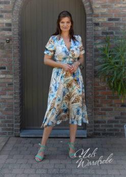 Flower dress - pofmouw - onesize