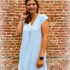 Korte tuniek - jurk
