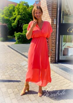 Maxi dress -