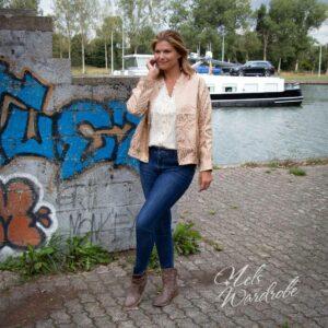 regular waist - skinny jeans