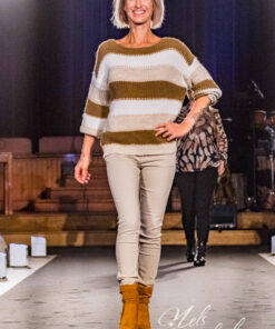 Skinny jeans - lage taille