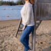 Skinny jeans - stretch
