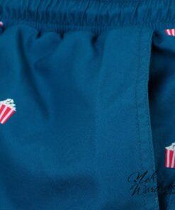 zwemshort popcorn