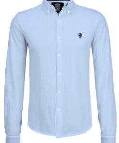Hemd Labasica blue